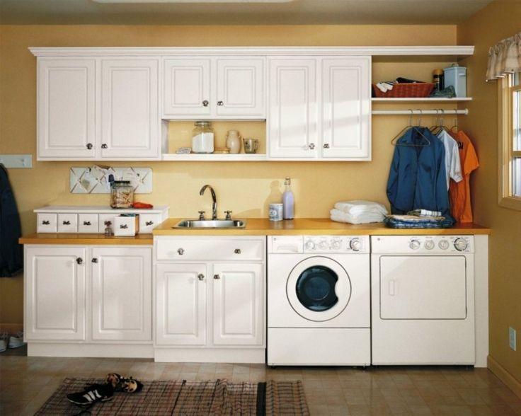 Small Laundry Room Ideas: Amazing Small Laundry Room Ideas ~ interhomedesigns.com Home Design Inspiration