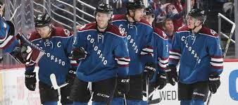 I am a Canadian and I love hockey. Although I live in Toronto, the leafs never called to me. Growing up my favourite player was Joe Sakic, and I cheered for him and the Colorado Avalanche, something that has stayed with me long since he retired. #AvsNewAge #AvsNation #MKM915