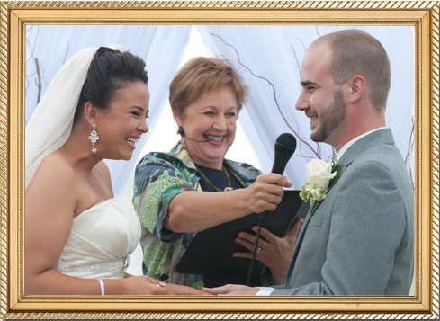 Deborah Munro, Civil Celebrant- Marriage Celebrant