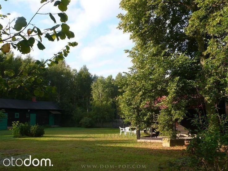 2 pokoje, dom na sprzedaż - Borowiny - 26104183 • otodom.pl