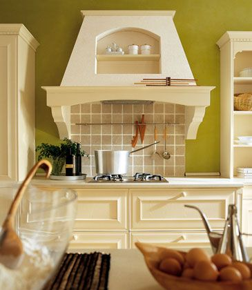 Mejores 10 imágenes de cocinas en Pinterest | Cocinas rústicas ...