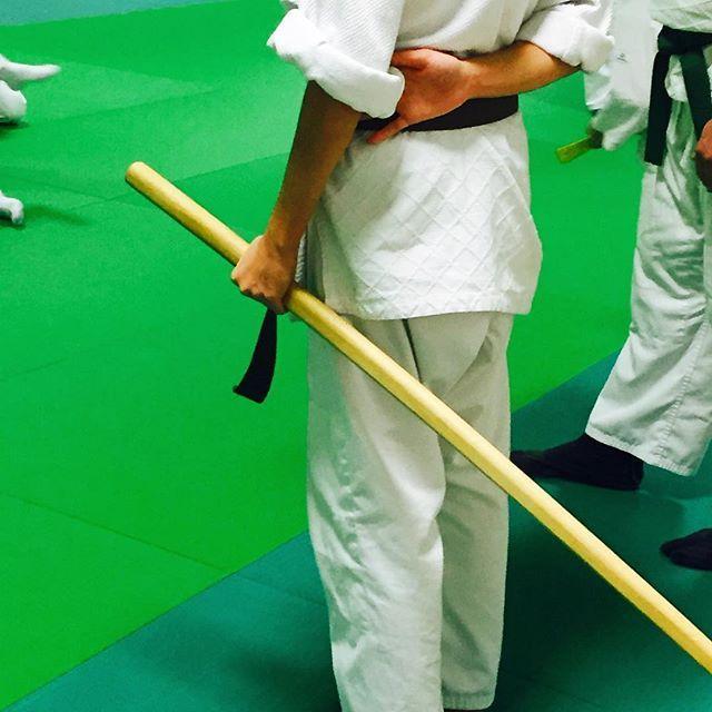 Training keeps going on 💪 // Megy tovább az edzés 💪 #szegedbudokan #martialarts #academy #szeged #budokan #instadaily #seibukan #jujutsu #seibukanjujutsu #jiujitsu #warrior #spirit #training #lovewhatyoudo #bokken #christmas #budo #bushido #inspiration #team #work #motivation