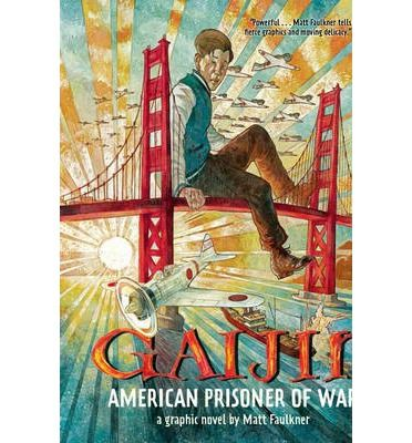 With a white mother and a Japanese father, Koji Miyamoto quickly realises that his home in San Francisco is no longer a welcoming one after Pearl Harbor is attacked. And once he's sent to an internment camp, he learns that being half white at the camp is just as difficult as being half Japanese on the streets of an American city during WWII