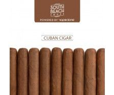 Cuban Cigar Flavour Eliquid - Made In USA.  Cuba has perfected the art of cigar craftsmanship and if you want to indulge in that signature flavor, do it with our expertly crafted Cuban Cigar e-liquid. Subtly sweet, velvety smooth, and overflowing with flavor: skip the cigar and opt for our Cuban Cigar liquid instead.