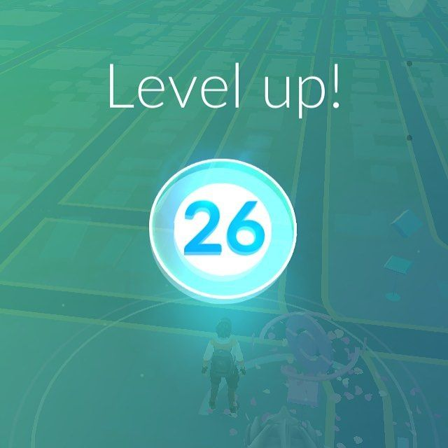 #Thisfunktional #PokemonGO: I've reached #Level26. I've caught #109 different #Pokemon and hatched #110 #Eggs. I've reached #11 #GoldMedals. I need to try and get to #Lvl40 soon plus I need to hat some of the #New Pokémon releases recently. #VideoGes #VideoGame #App #iPhone #Gaming #Gamer #Game http://ift.tt/1MRTm4L