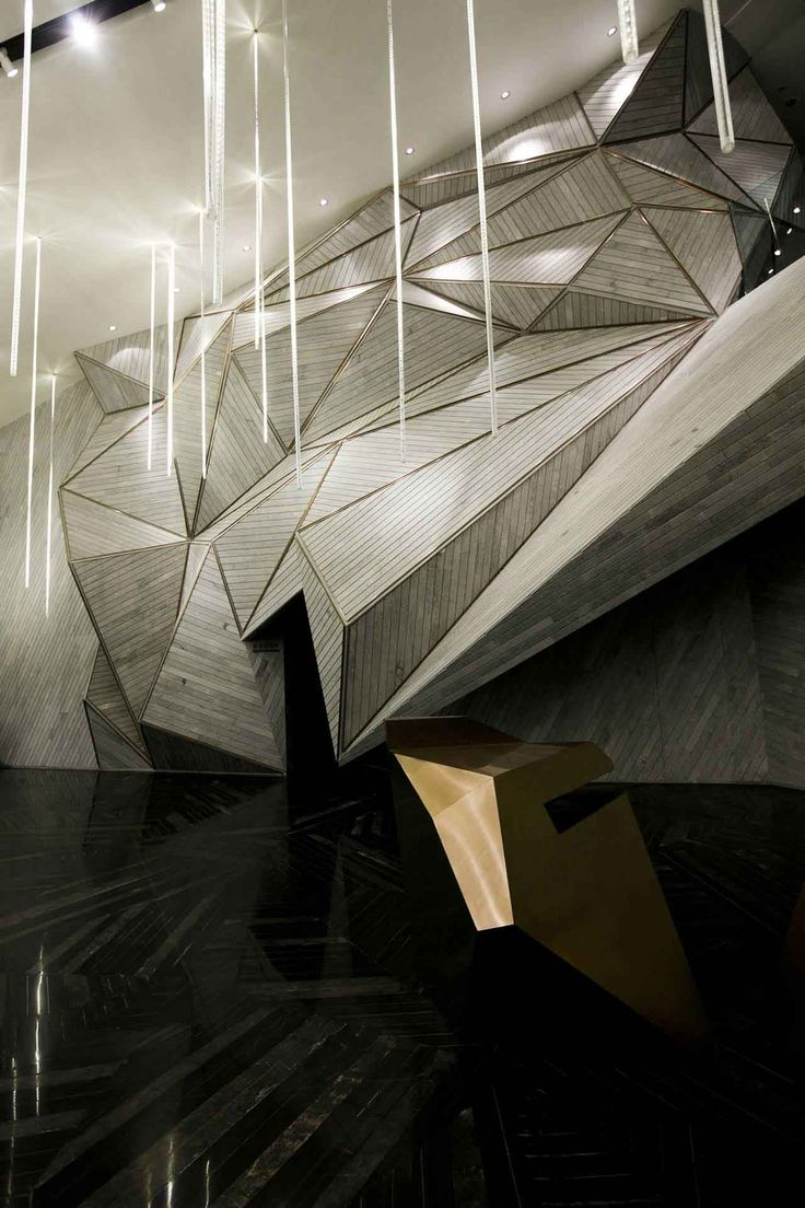 Totally Terrific Triangles in Architecture   Yellowtrace
