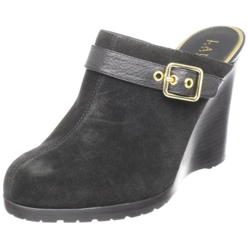 Lauren Ralph Lauren Women's Yeva Wedge Clog $98.00