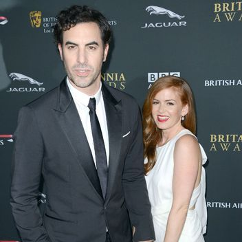 Congrats to Isla Fisher?She's Pregnant with Baby Number 3!