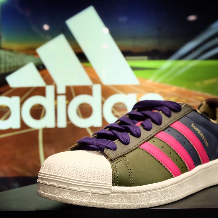 Adidas superstar series, the cozy and trendy sneaker now available at Planet Sport TSM 1st Floor