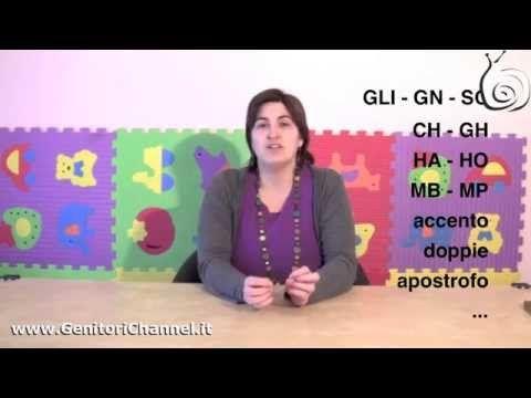 Disortografia: cos'è, come aiutare - YouTube