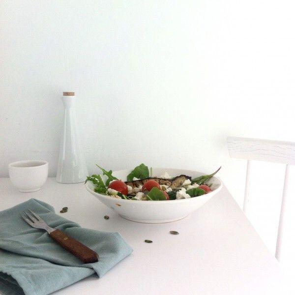 25 beste idee n over gegrilde aubergine op pinterest aubergine voorgerecht auberginesalade - Ideeen van voorgerecht ...