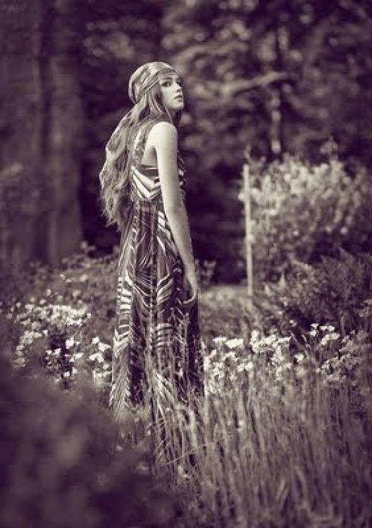 Hippie Chic~