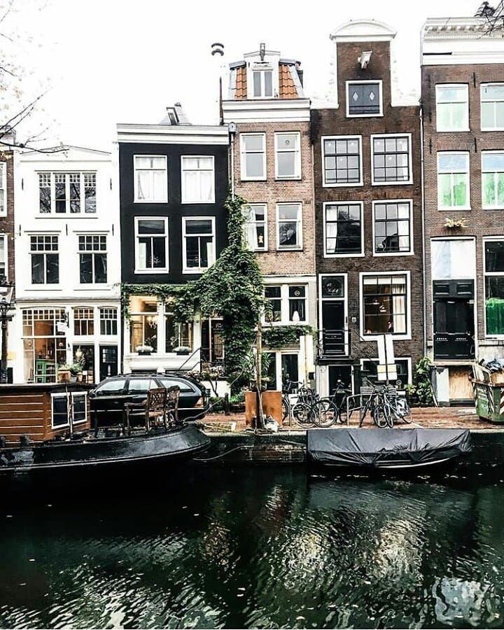 Amsterdam Travel community (amsterdamworld) on