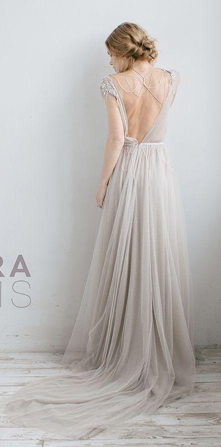 Lovely Rara Avis wedding dress