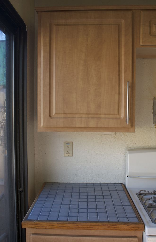 Countertop Replacement Options : ... Countertops on Pinterest Diy tiles, Diy butcher block countertops