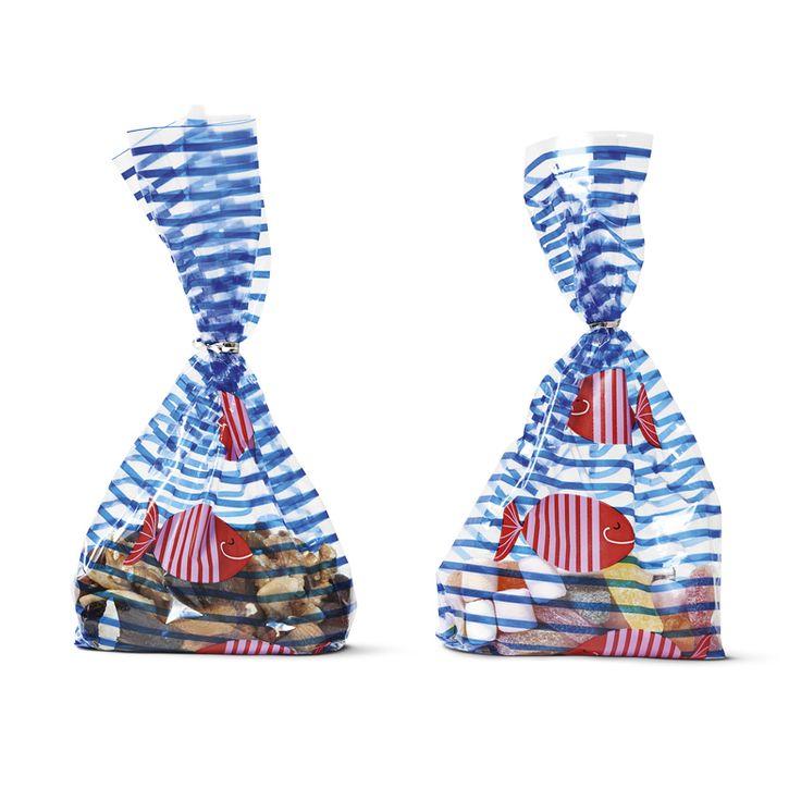 Torebki na przekąski #bag #torebka #śniadanie #przekąska