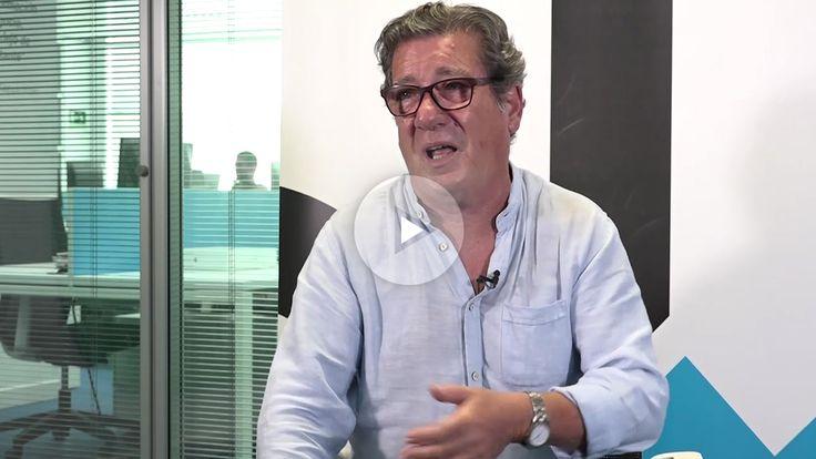 Manuel Vázquez: Llamo a Fernando Barredo el enterrador porque todo el que se le acerca acaba hundido