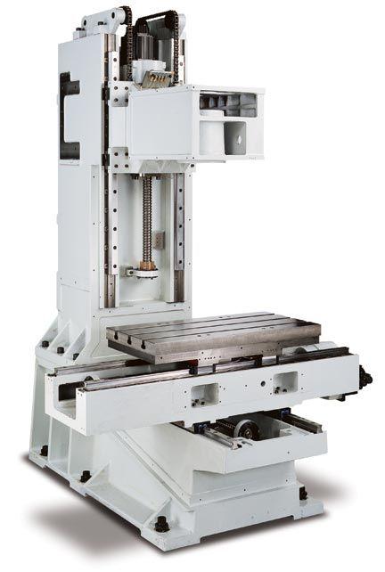 CNC Cookbook - Hurco VM-1 Chassis