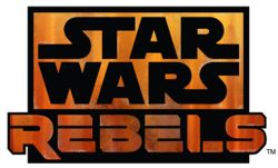 """Disney's """"Star Wars"""" for younglings! Set between Episodes III and IV: Street rat Ezra Bridger gets his feet off the ground when a rebel band led by Jedi knight Kanan (Freddie Prinze Jr. - played a Mark Hamill scifi role in film) gives him the chance to reach for the stars. Producers include Greg Weisman (""""Gargoyles"""")."""