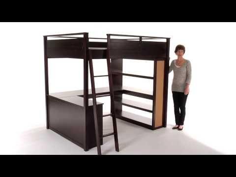 Best 25+ Teen loft beds ideas on Pinterest | Loft beds for teens ...