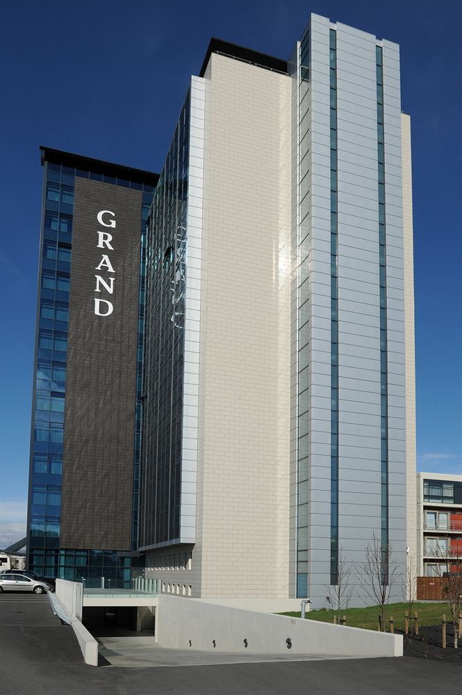 Grand Hotel Reykjavik - Hotels.com - Hotel rooms with reviews. Discounts and Deals on 85,000 hotels worldwide