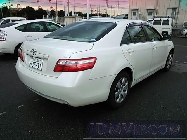 toyota camry 2007 white. 2007 toyota camry acv40 httpjdmvipcomjdmcars2007_toyota_camry__acv40 toyota camry white