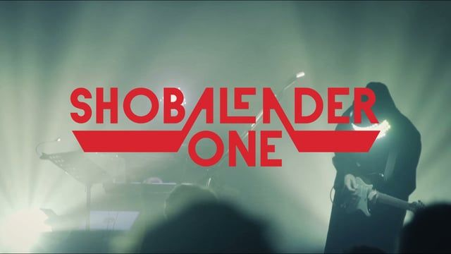 First live video footage of Squarepusher's band, SHOBALEADER ONE. 2016 Live dates announced: 6th May @ Gorilla in Manchester, UK – http://nowwave.skiddletickets.com/event.php?id=12642283 7th May @ XJAZZ Festival / Lido in Berlin, DE – http://www.ticketmaster.de/event/shob... 8th May @ Islington Assembly Hall in London –http://birdonthewire.ticketabc.com/ev...  Video directed and edited by Louise Boer  Subscribe to Squarepusher, https://www.youtube.com/user/squarepu...  Subscribe ...