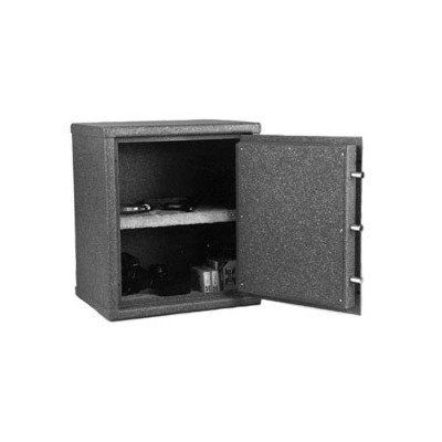 Burglary Rated Handgun and Pistol Safe [3.96 CuFt] Lock Type: Electronic Lock, Interior Color: Empty by Gardall Safe Corporation. $858.75. SGS2522MT-G-E Lock Type: Electronic Lock, Interior Color: Empty Features: -Underwriters' Laboratories Group II combination lock with 1,000,000 possible combinations comes standard with the option of a Group II electronic lock instead.-Independent re-locking device in addition to re-locker in lock as well as a hard plate in front o...