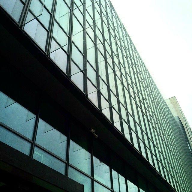 #modern #architecture #wroclaw #building   Wrocław, Poland