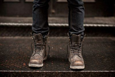 Fashion Boots For Men - Cr Boot