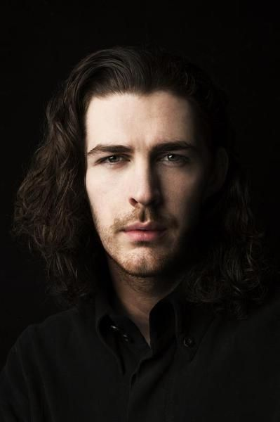 Irish singer-songwriter Hozier