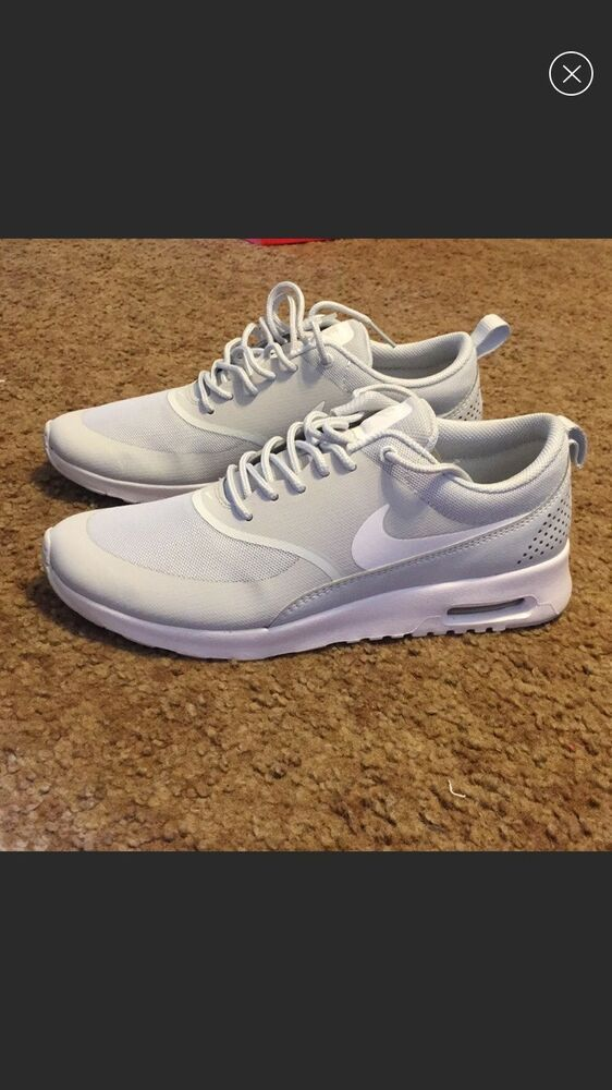 brand new 48738 92b54 womens nike air max thea size 9  fashion  clothing  shoes  accessories   womensshoes  athleticshoes (ebay link)