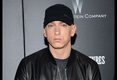 Fans throwing shade after Eminem was named headliner at Reading and Leeds fest