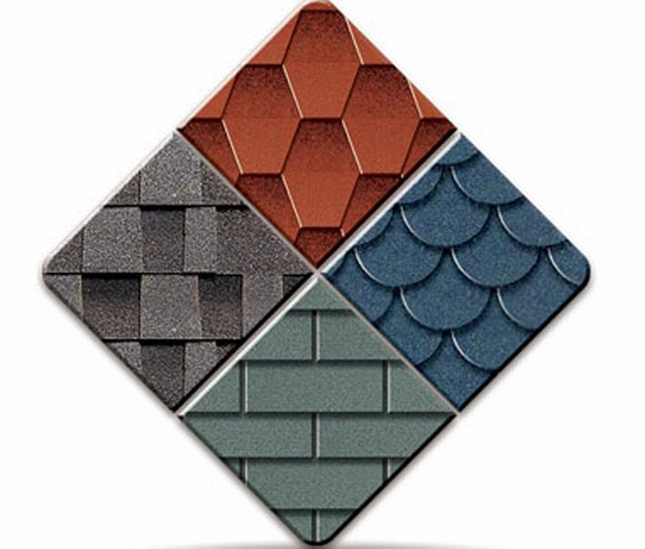 17 Best Images About Roof Types And Materials On Pinterest