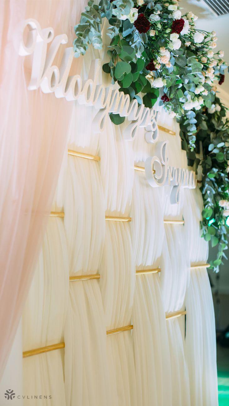 Sheer Voile Flame Retardant Fr 14ft H X 118 W Drape Backdrop Curtain Panel Ivory Wedding Drapery Reception Diy Wedding Backdrop Wedding Drapery Backdrop