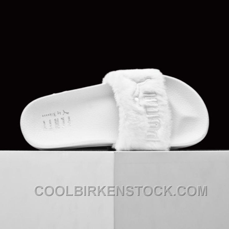 http://www.coolbirkenstock.com/chinelo-puma-x-rihanna-leadcat-fenty-sandal-white-hmg8p.html PUMA X RIHANNA LEADCAT FENTY SANDAL WHITE FUR SLIDE TOP DEALS T7E5CR Only $65.00 , Free Shipping!