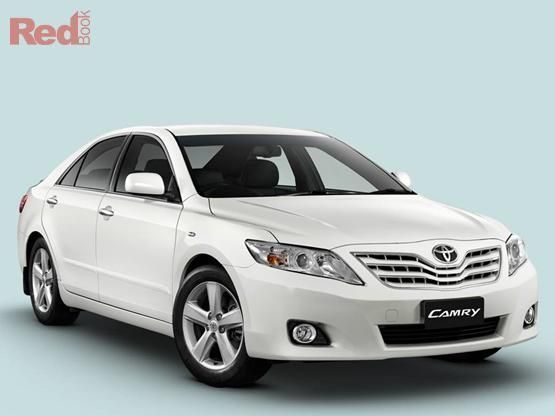Awesome Toyota Camry 2017: 2009 Toyota Camry ACV40R Grande Sedan 4dr Auto 5sp 2.4i  car valuation...