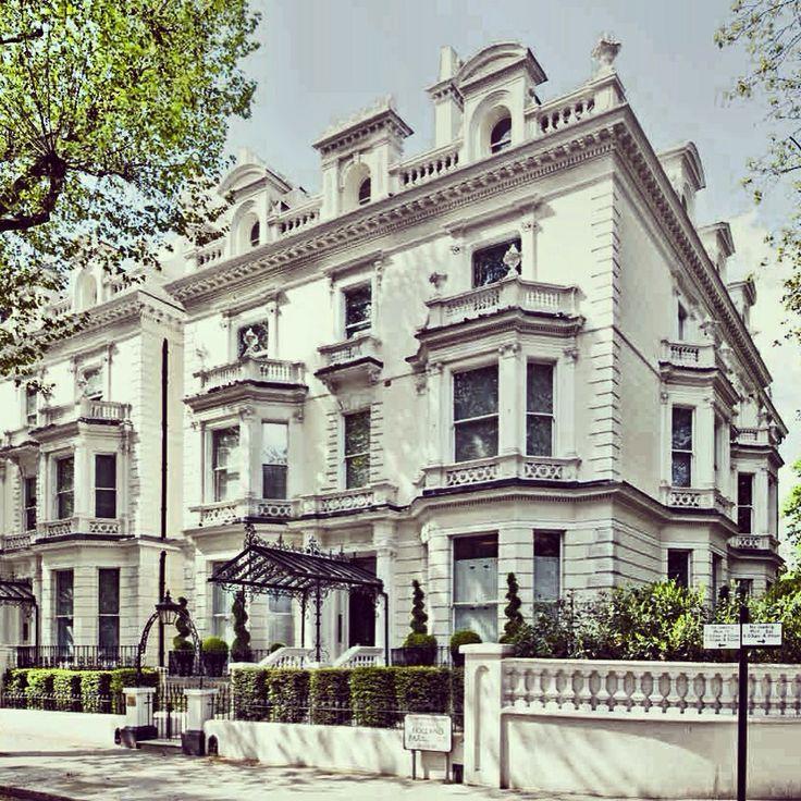 Holland Park Apartments: 686 Best Images About Townhouses On Pinterest
