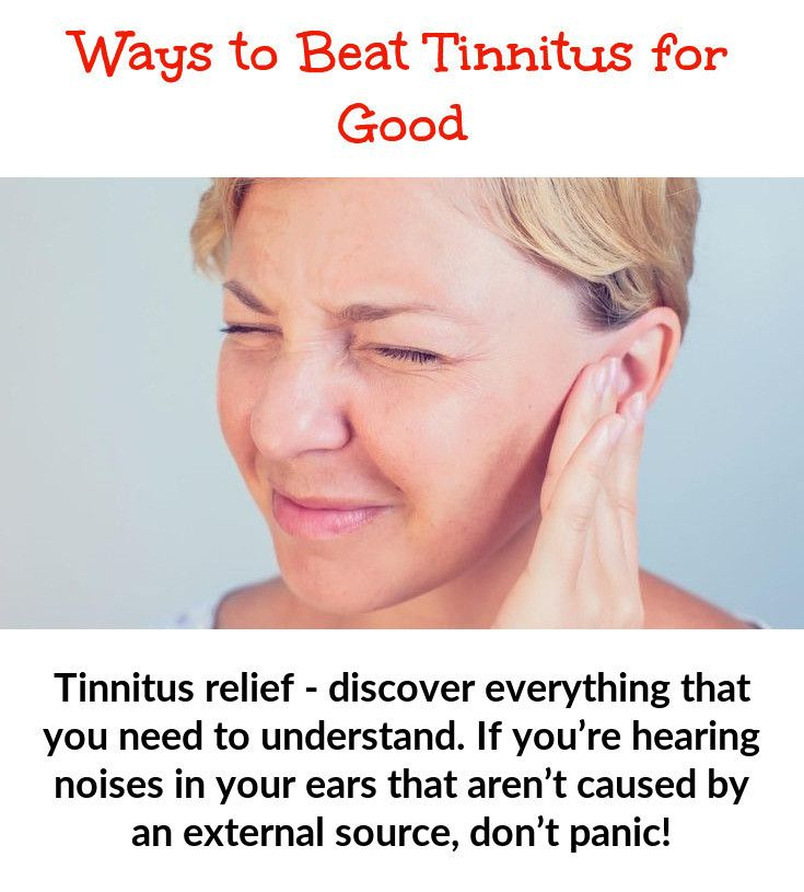 Tinnitus Relief Tinnitus Relief How To Relieve Stress Relief