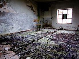Psychiatrisch Ziekenhuis Bloemendaal
