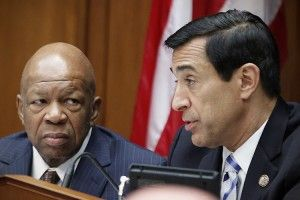 Darrell Issa's newest IRS scandal revelation: Darrell Issa is bad at investigating scandals