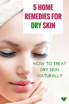 Change that tired looking and uncomfortable feeling skin into baby soft luscious skin, with these remedies: http://everyhomeremedy.com/5-home-remedies-for-dry-skin-how-to-treat-dry-skin-naturally/ #skin #remedies