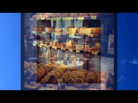 Bed and Breakfast Bij het Strand Texel De Koog