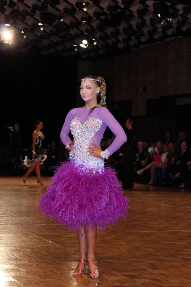 Latin Ballroom Dancesport 99