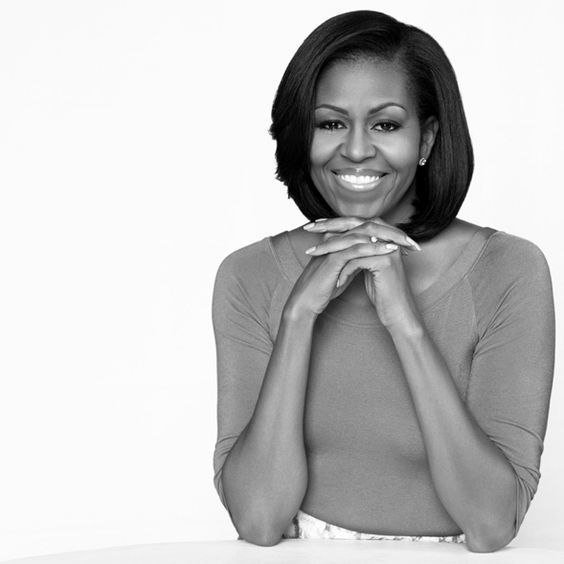 First lady michelle obama the white house washington d 2012 by brigitte lacombe