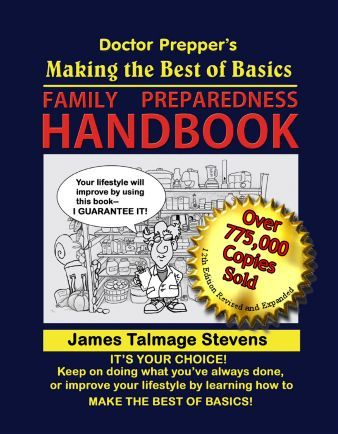 91 best pdf printable guides manuals ebooks images on pinterest making the best of basics family preparedness handbook james talmage stevens i bought this years ago and it helped me learn so much fandeluxe Gallery