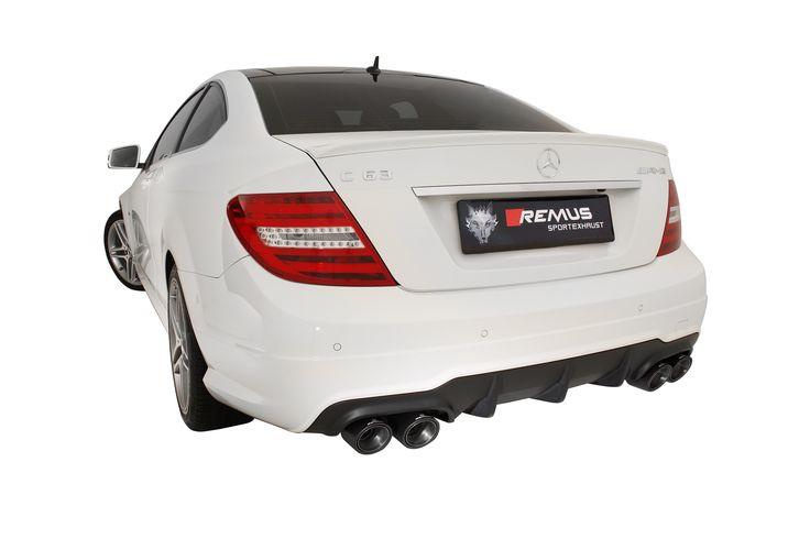 Nowość w naszej ofercie! Do bogatego asortymentu produktów dołączył właśnie kompletny, sportowy układ wydechowy dla poprzedniej generacji Mercedesa C 63 AMG – zarówno w wersji coupe, sedan jak i kombi.  Sprawdź więcej szczegółów: http://www.remus-polska.pl/nowosc-kompletny-uklad-wydechowy-dla-mercedes-benz-c-63-amg-w204/  Już dostępne u wyłącznego dystrybutora produktów Remus w Polsce - Remus Polska! http://www.remus-polska.pl/