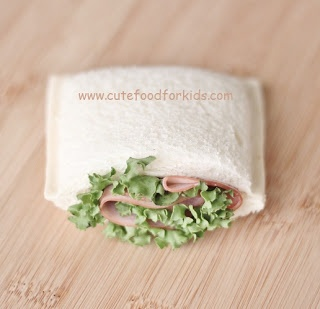 How To Make Sandwich Pockets, Fun For Kids!
