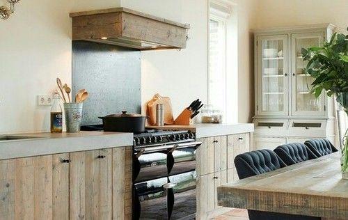 Nice kitchen country #kitchen