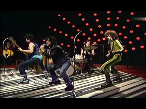Sensational Alex Harvey Band - Giddy Up a Ding Dong. Did you know that the Alex Harvey Band was the very first band signed by Apple Records when the Beatles owned Apple.